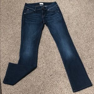 Hudson Baby Boot jeans
